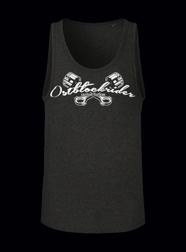 """Träger Shirt """"Ostblockrider"""""""