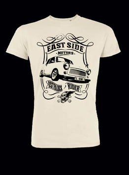 "T-Shirt ""Eastside Motors 601"""