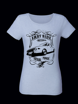 "Lady-Shirt ""Eastside Motors 353"""
