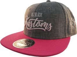 "Snapback ""Lady Ostblock Kustoms"""