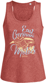"Top ""East German Motors - MB"""