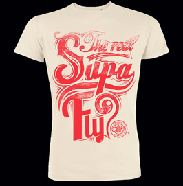 "T-Shirt ""Supa Fly"""