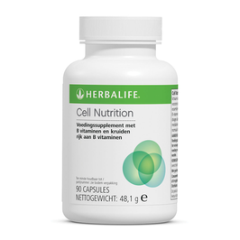 Cell nutrition 90 capsules