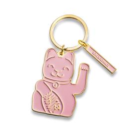 LUCKY CAT Schlüsselanhänger