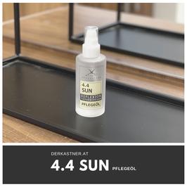SUN Pflegeöl 100ml