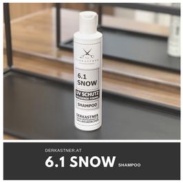SNOW Shampoo 200ml