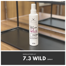 WILD Spray 200ml