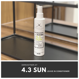 SUN Conditioner