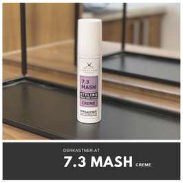 MASH Styling Cream 200ml