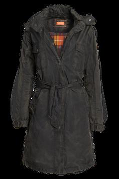 Carlay's Damen Trenchcoat Bradford im edlen Vintage-Look