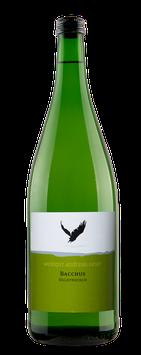2019 Bacchus, Qualitätswein halbtrocken