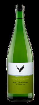 2018 Müller-Thurgau, Qualitätswein halbtrocken