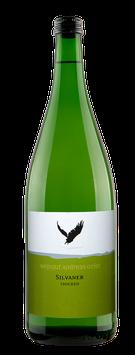 2017 Königheimer Kirchberg Silvaner Qualitätswein trocken