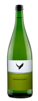 2018 Königheimer Kirchberg Grauburgunder Qualitätswein