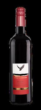 2015 EMINENTUS Regent, Qualitätswein trocken *im Barrique gereift* - *Goldener RegentPreis 2017*