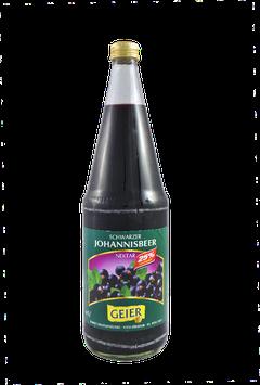 Schwarzer Johannisbeer - Nektar