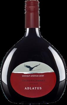 2018 Adlatus Tauberschwarz, Qualitätswein trocken *im Holzfass gereift*