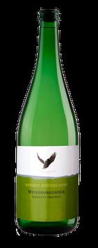 2018 Weissburgunder, Qualitätswein trocken