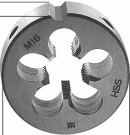 Schneideisen HSS / N-501/4 UNC / 2A