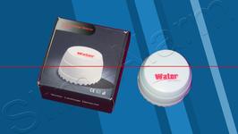 Water lekkage sensor ALLEEN draadloos te gebruiken met ons COMPACT systeem