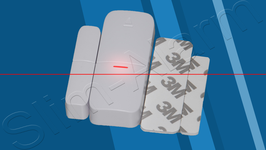 Deur Raam sensor draadloos voor ons COMPACT systeem