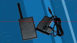 Signaal repeater voor het COMPACT systeem
