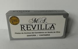 OCTAVILLO ANCHOAS REVILLA