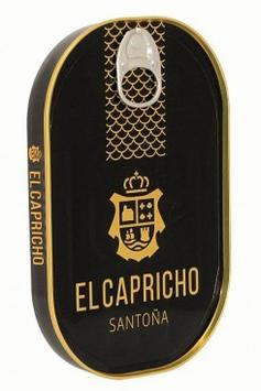 ANCHOAS EL CAPRICHO L