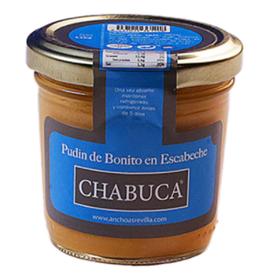 PUDIN BONITO ESCABECHE CHABUCA