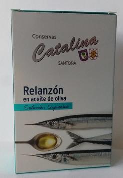 RELANZÓN  SELECCIÓN CATALINA