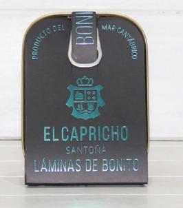 LAMINAS BONITO EL CAPRICHO