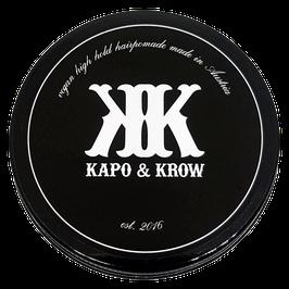 Kapo & Krow vegane Haarpomade