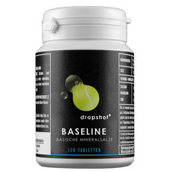 BASELINE | Basische Mineralsalze