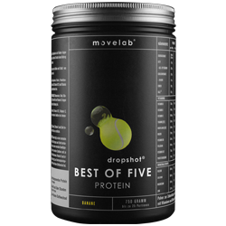 BEST OF FIVE | 5-Komponenten Protein