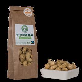 4x 70g faire Bio-Cashews von der Elfenbeinküste: Rosmarin & Thymian