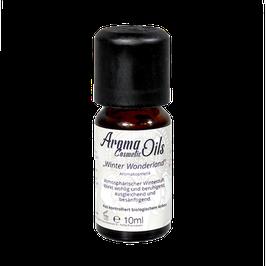 "Aroma Cosmetic Oils © ""Winter Wonderland"""