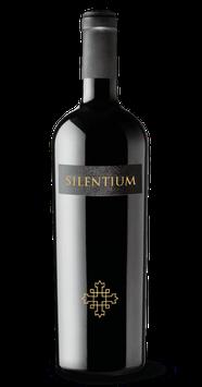 Primitivo di manduria doc 2019 -  Silentium 75cl