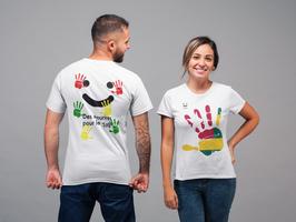 Des sourires pour le Togo T-Shirt (Unisex)