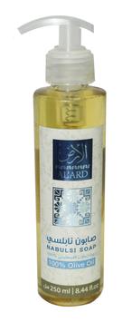 Olivenölseife flüssig 250ml