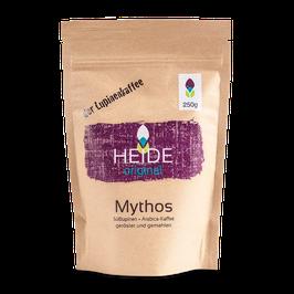 """HEIDE original """"Mythos"""" - der Lupinenkaffee mit einem Hauch Kaffee, 250g geröstet und gemahlen"""