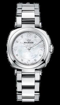 MARVIN マービン Quartz マルトン・クッション M22.12.77.12[新品]