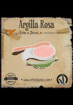 ARGILLA ROSA