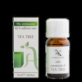 TEA TREE OLIO ESSENZIALE PURO