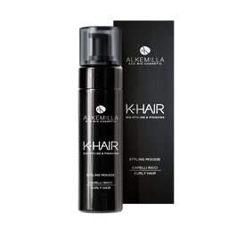 STYLING MOUSSE - K-HAIR