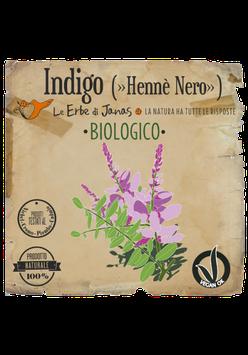 INDIGO (Hennè Nero)