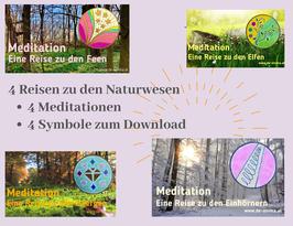 Reisen zu den Naturwesen - Download