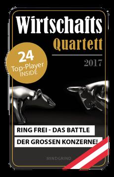 Wirtschafts-Quartett (Österreich)