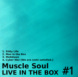 LIVE IN THE BOX #1