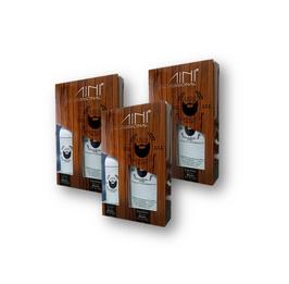 3 Kit Minox5 Beard