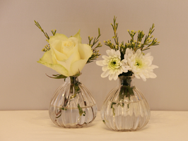 Vase Mini Klar
